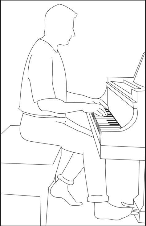 Position L by Une Banquette Pour Piano Comment La Choisir Elpiano