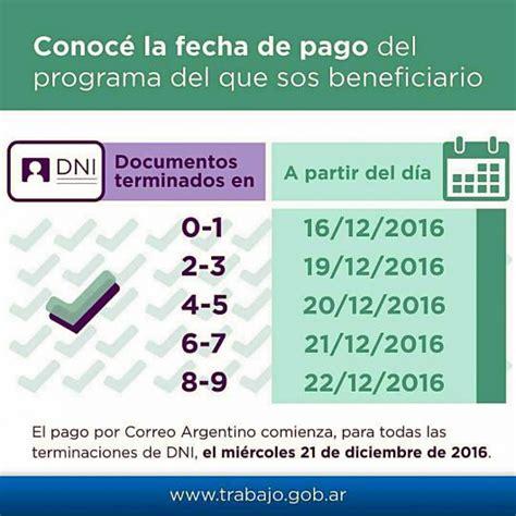 cronograma de pago de los programas del ministerio de trabajo megalatina fm cronograma de pagos para programas