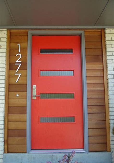 modern home doors crestview doors pictures of modern front doors for mid