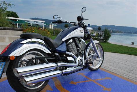 Victory Motorrad Vegas by Victory Vegas Motorrad Fotos Motorrad Bilder