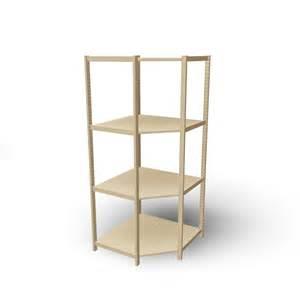 ikea regal ivar ivar corner shelf 500 design and decorate your room in 3d