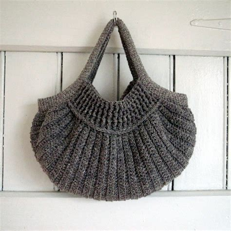 crochet bag japanese pattern japanese crochet bag creatys for