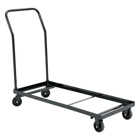 Chair Dolly For Folding Chairs by National Seating Stacking Folding Chair Truck Dolly Trolley Cart Caddy Dy 1100