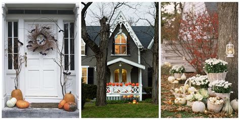 ideas outdoor halloween decoration ideas to make your 30 best outdoor halloween decoration ideas easy