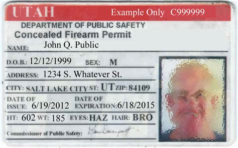 concealed carry permit permit driverlayer search engine