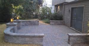 Best Pavers For Patio Paver Patio Hometalk