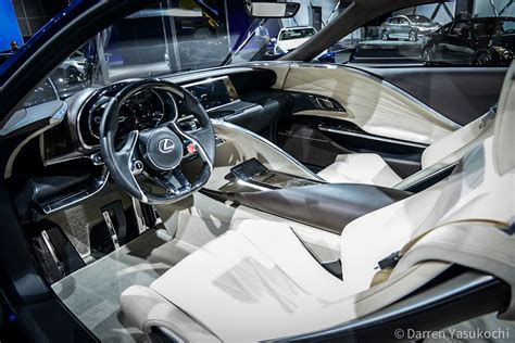 lexus lf lc interior 100 lexus lf lc blue lexus lf lc concept from the