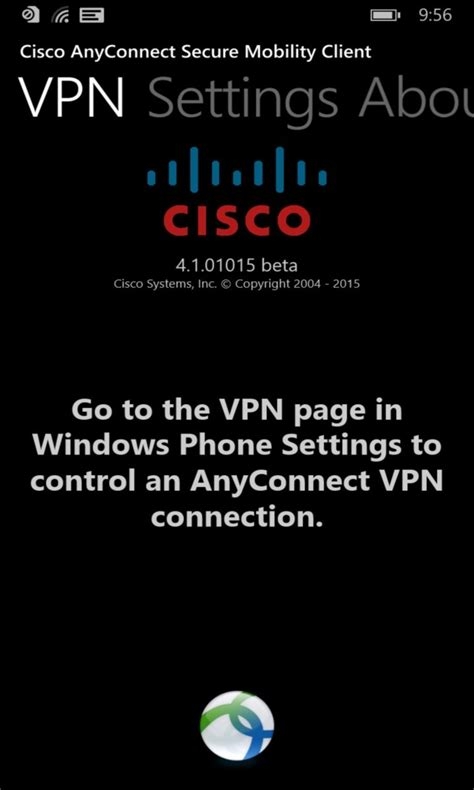 anyconnect mobile anyconnect for windows 10 mobile