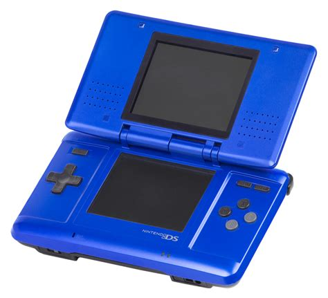 nds console nintendo ds