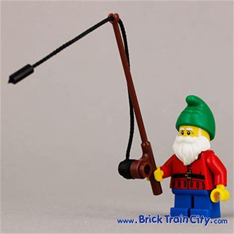 Original Lego Minifigure City Series Gardener With Lawn Mower lawn gnome 8804 lego minifigures series 4 review