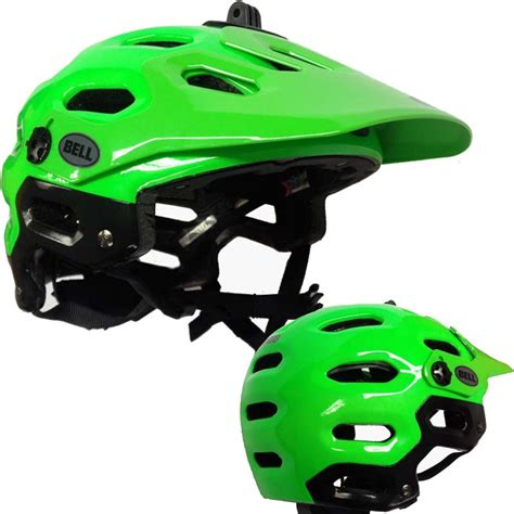 Helm Bell Dh bell unisex helmet for mtb all mount enduro xc dh