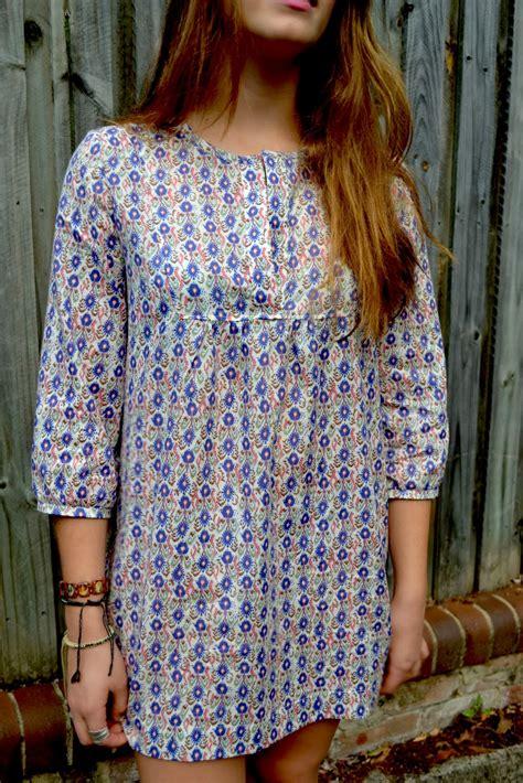 dress pattern review blog pattern review wiksten tova top dress pattern sew