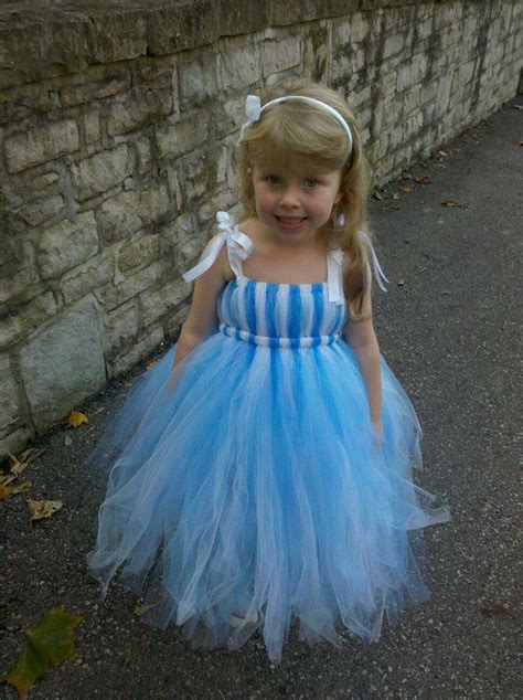 Dress Tutu Cinderella cinderella dress dressed up