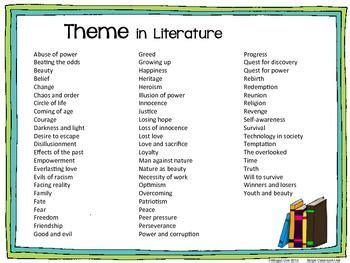 Dark Themes Literature | 17 best images about reading theme on pinterest