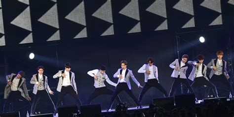 download mp3 exo first love korean version exo successfully holds south korea s first dome concert