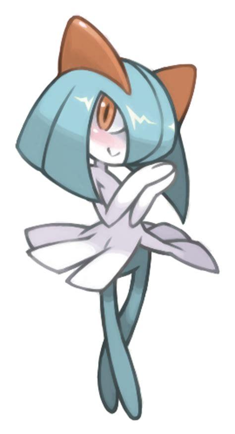 Pokemon Shiny Kirlia Images Pokemon Images