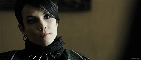 dragon tattoo noomi rapace noomi rapace images noomi rapace as lisbeth salander hd