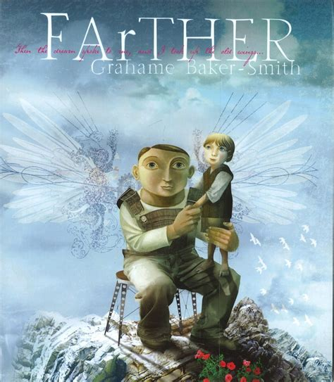 book themes about hope farther by grahame baker smith themes loss adventure
