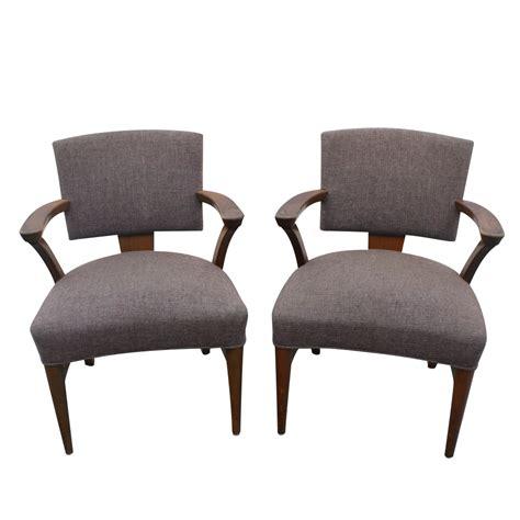 ebay armchairs vintage pair vintage mid century armchairs ebay