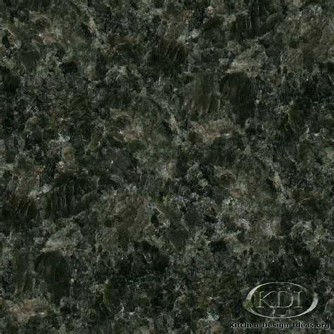 Green Granite Countertop by Granite Countertop Colors Green Granite