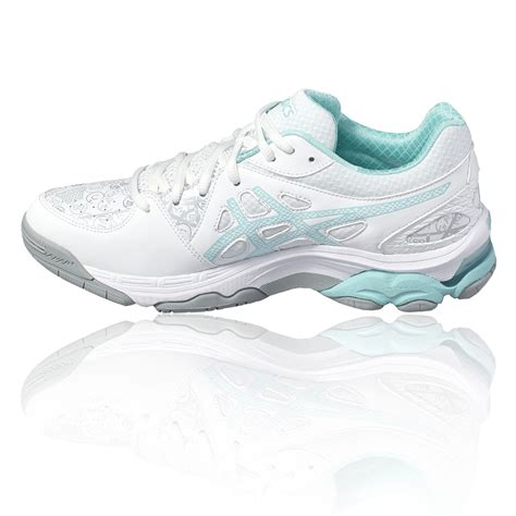 academy sports womens shoes asics gel netburner academy 7 s netball shoes ss17