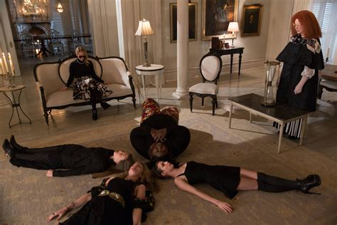 13 9 the story of a a season and a team that never quit books quot ahs coven quot ends disappointing season with lifeless