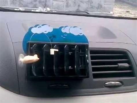 Mainan Air Anak Bentuk Awan Lucu swing louver aksesoris ac mobil mainan anak lucu dan unik ty1408008