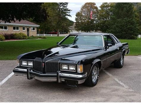 automobile air conditioning repair 1976 pontiac grand prix lane departure warning 1976 pontiac grand prix for sale on classiccars com 4 available