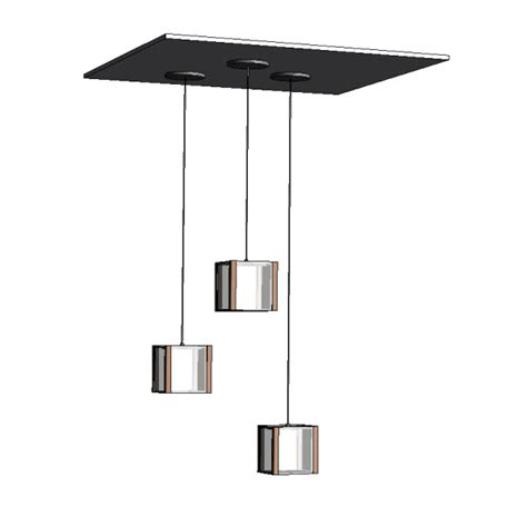Revit Light Fixture Families Brave Space Design Light Block 10082 2 00 Revit Families Modern Revit Furniture Models
