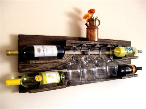 Racking Wine by Wine Racks From Recycled Pallets Pallet Furniture Plans