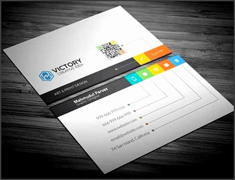 vertical business card template illustrator 10 business card template illustrator free