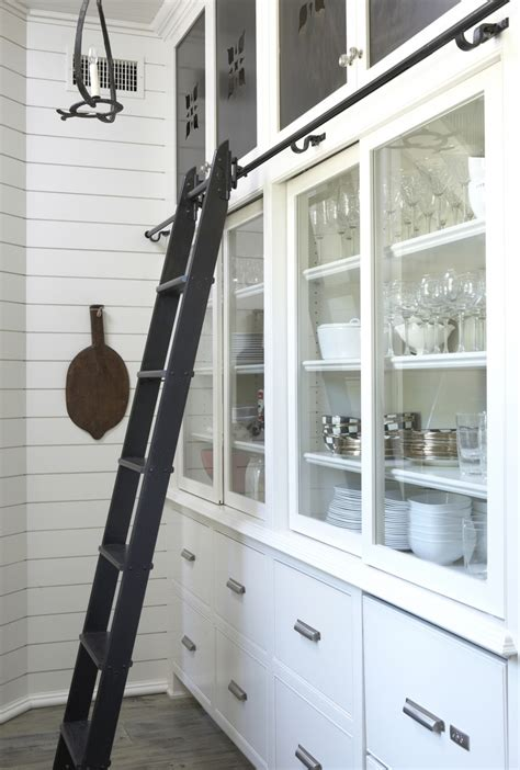 13 best images about DIY   Library Ladders on Pinterest