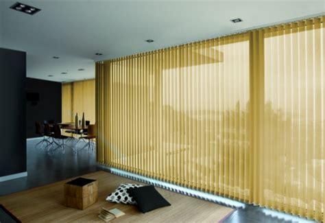 cortinas verticales bandalux bandalux cortina vertical polyscreen nuevas galerias