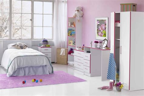 simple purple bedroom simple bedroom color schemes pink for kids images 06