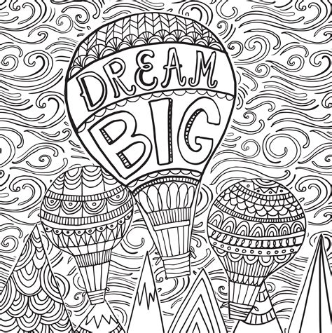 inspirational quotes coloring pages for adults free coloring pages for adults inspirational