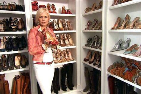 yolanda fosters closet closet envy swoon worthy spaces