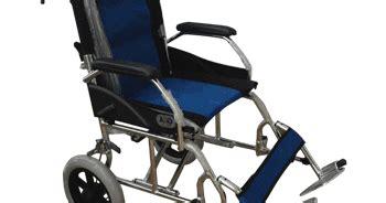 Kursi Roda Apollo Roda Kecil Avico Aluminium 3 kursi roda aluminium 868l toko medis jual alat kesehatan