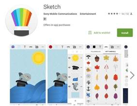 best drawing doodle app top 15 best cool drawing apps for android andy tips