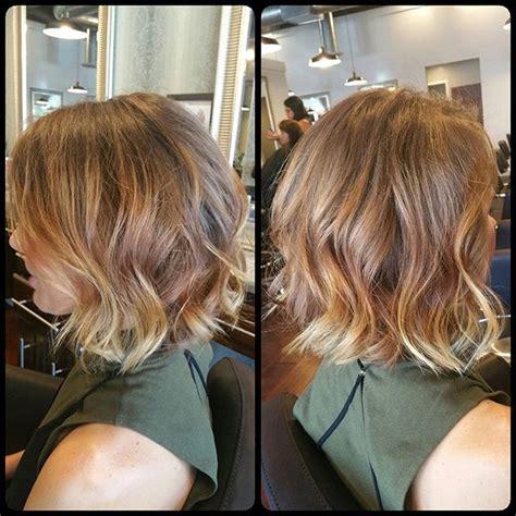 cute layered bob hairstyles popular haircuts