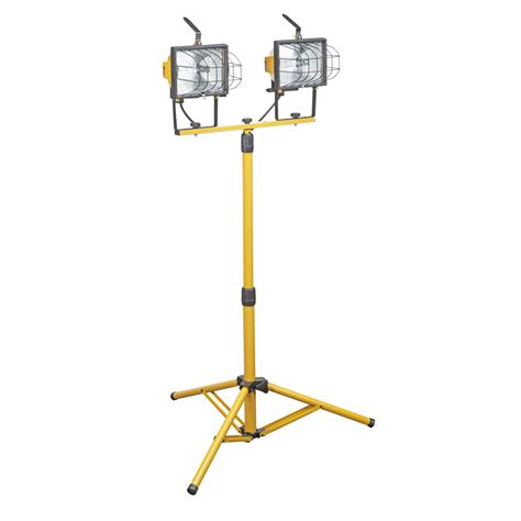 Outdoor Shop Lights 1000 Watt L Halogen Floodlight