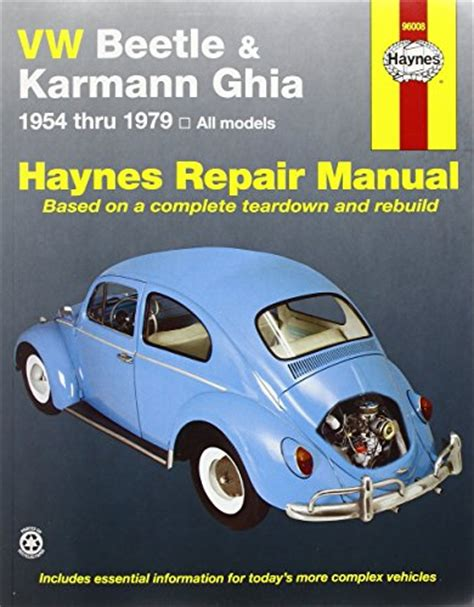 how to keep your volkswagen alive a manual of step by step procedures for the compleat idiot