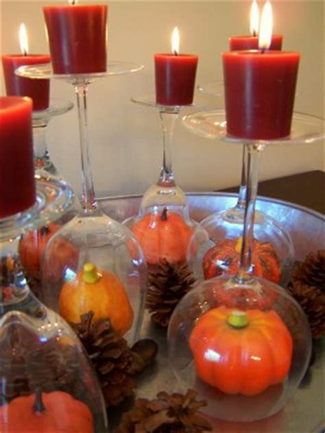 cheap fall decorations for home simple and frugal fall decorating ideas blissfully domestic