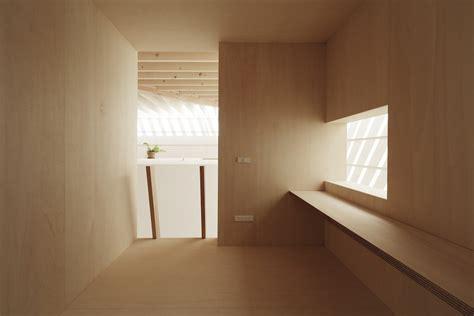 Wood Room by Japanese Minimalist Home Design