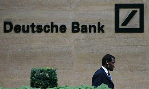 libor deutsche bank germany s lender deutsche bank in talks libor
