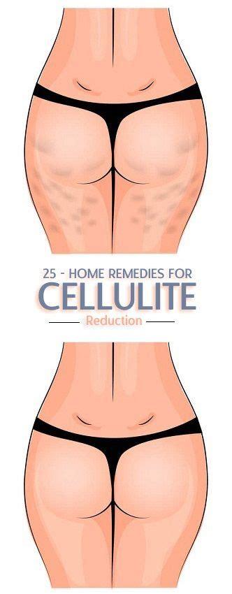 best cellulite remedies best 25 cellulite ideas on cellulite remedies