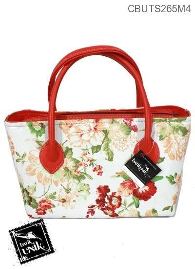 Tas Murah Selempang Wanita Motif Bunga Warna Nevy Harga Grosir tas sofa kecil motif bunga tas wanita murah batikunik