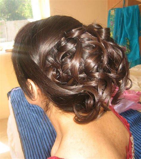hair jora style pics bun twist jora bridal hairstyle ideas 20131 stylecry