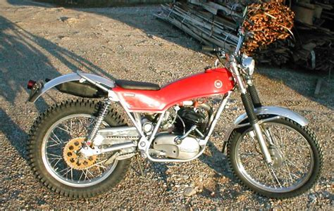 Suche Trial Motorrad by B 252 Rkmayer Buerkmayer Clsaasik Classic Trial