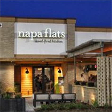 Napa Flats Wood Fired Kitchen by Napa Flats Wood Fired Kitchen College Station 246