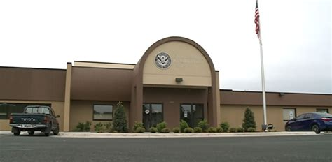 Which Uscis Office by Information About The Uscis Field Office Fort Smith Arkansas
